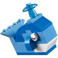 LEGO Classic 10706 Modrý kreativní box 2