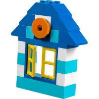 LEGO Classic 10706 Modrý kreativní box 4