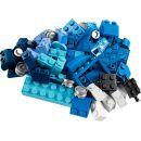 LEGO Classic 10706 Modrý kreativní box 5