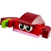 LEGO Classic 10707 Červený kreativní box 2