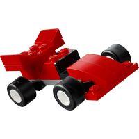 LEGO Classic 10707 Červený kreativní box 4