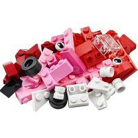 LEGO Classic 10707 Červený kreativní box 5