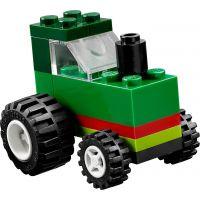 LEGO Classic 10708 Zelený kreativní box 2
