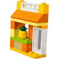 LEGO Classic 10709 Oranžový kreativní box 2
