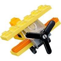 LEGO Classic 10709 Oranžový kreativní box 4