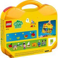 LEGO Classic 10713 Kreativní kufřík 2