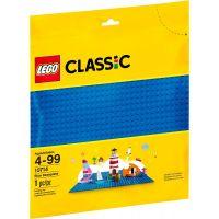LEGO® Classic 10714 Modrá podložka na stavění 5