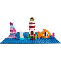 LEGO Classic 10714 Modrá podložka na stavění 4