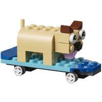 LEGO® Classic 10715 Kostky na kolečkách 3