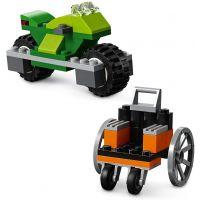 LEGO® Classic 10715 Kostky na kolečkách 4