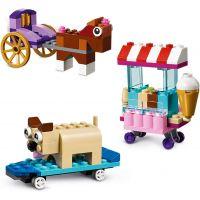 LEGO® Classic 10715 Kostky na kolečkách 5