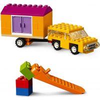 LEGO® Classic 10715 Kostky na kolečkách 6