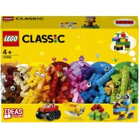 LEGO Classic 11002 Základní sada kostek 2