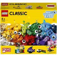 LEGO Classic 11003 Kostky s očima 2