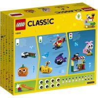 LEGO Classic 11003 Kostky s očima 3
