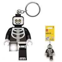 LEGO Classic Kostlivec svítící figurka 2