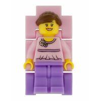 LEGO Classic Pink hodinky 4