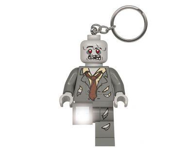 LEGO Classic Zombie svítící figurka