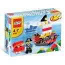 LEGO Kostičky 6192 Piráti stavební sada 2