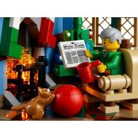 LEGO Creator 10229 Zimní chalupa 5