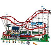 LEGO Creator 10261 Horská dráha
