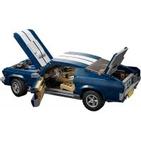 LEGO Creator 10265 Expert Ford Mustang 6