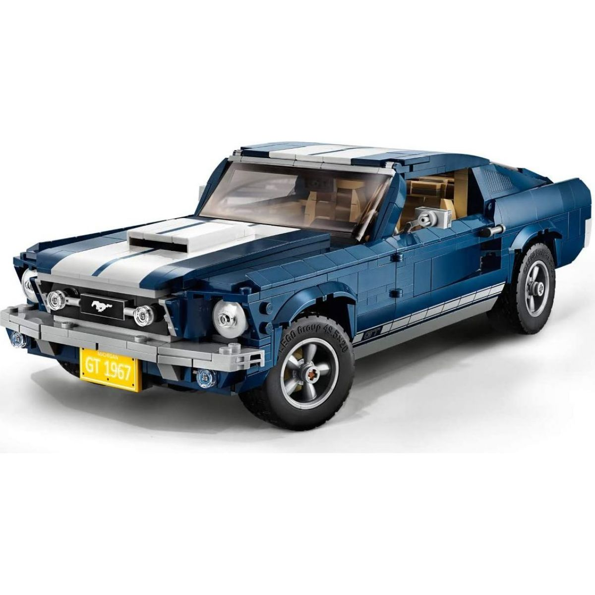 LEGO Creator 10265 Expert Ford Mustang