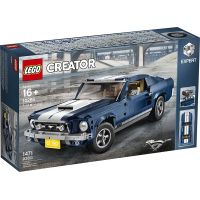 LEGO Creator 10265 Expert Ford Mustang 2