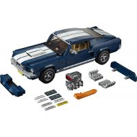LEGO Creator 10265 Expert Ford Mustang 3