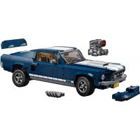 LEGO Creator 10265 Expert Ford Mustang 5