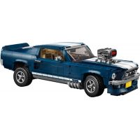 LEGO Creator 10265 Expert Ford Mustang 4