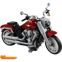 LEGO Creator 10269 Expert Harley-Davidson® Fat Boy®