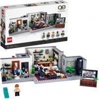LEGO® Creator 10291 LEGO® Queer tým byt Úžo Pětky