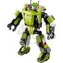 LEGO CREATOR 31007 Robot 2