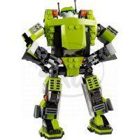LEGO CREATOR 31007 Robot 3