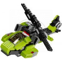LEGO CREATOR 31007 Robot 4