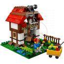 LEGO CREATOR 31010 Domek na stromě 5