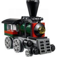 LEGO Creator 31015 - Smaragdový expres 2