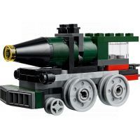 LEGO Creator 31015 - Smaragdový expres 3