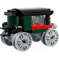 LEGO Creator 31015 - Smaragdový expres 4