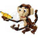 LEGO Creator 31019 - Zvířátka z džungle 3
