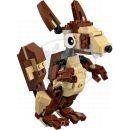 LEGO Creator 31019 - Zvířátka z džungle 4