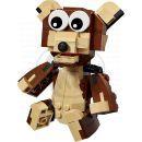 LEGO Creator 31019 - Zvířátka z džungle 5