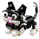 LEGO Creator 31021 - Chlupáči 3