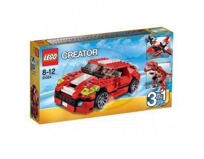 LEGO Creator 31024 - Ohromující síla