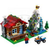 LEGO Creator 31025 - Horská bouda 2