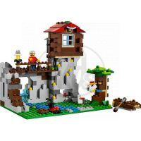 LEGO Creator 31025 - Horská bouda 3