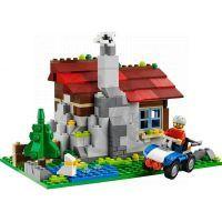 LEGO Creator 31025 - Horská bouda 4