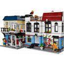 LEGO Creator 31026 - Moto shop a kavárna 3