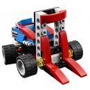 LEGO Creator 31030 - Červená motokára 5